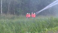 Wasserentnahme offenes Gewässer