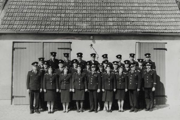 FF-Meseberg 1982