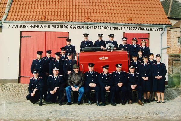 FF-Meseberg 1990
