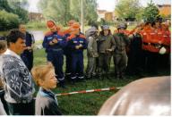 Jugengfeuerwehr Meseberg 1997