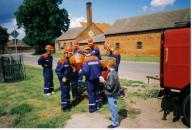 Löschangriff nass 1997