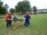 Jugendfeuerwehr Meseberg 2005