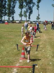 Kindercrosslauf 2011