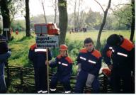 Jugendfeuerwehr Meseberg 2000