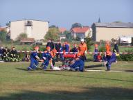 Jugend Meseberg I (Jungenmannschaft)