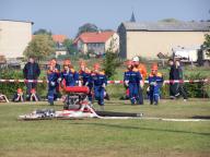 Jugend Meseberg II (Mädchenmannschaft)