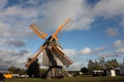 Himmelfahrtsveranstalltung an der Mühle @ Bockwindmühle Meseberg